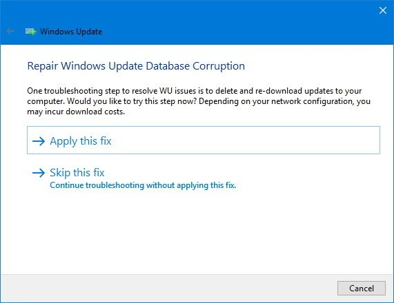 apply-fix-windows-update-troubleshooter