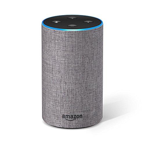 Amazon Echo 2 vs Echo Plus Audio performance