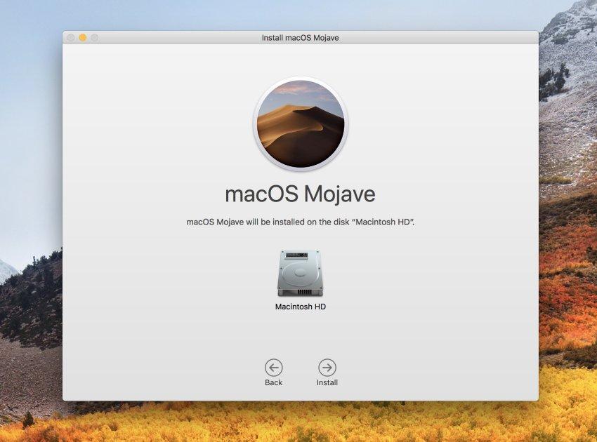 fix-macOS-Mojave-Install-Problems