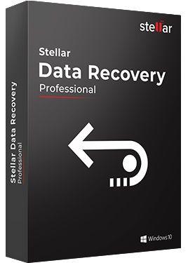 Stellar Phoenix Windows Data Recovery Software