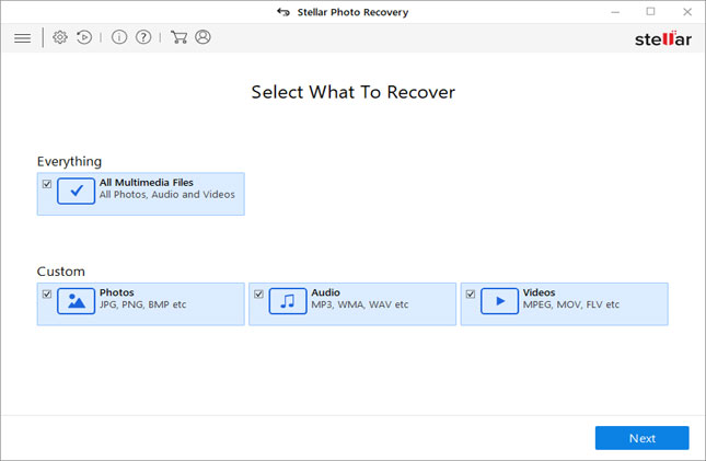 Nikon D850 Recover Deleted Photos