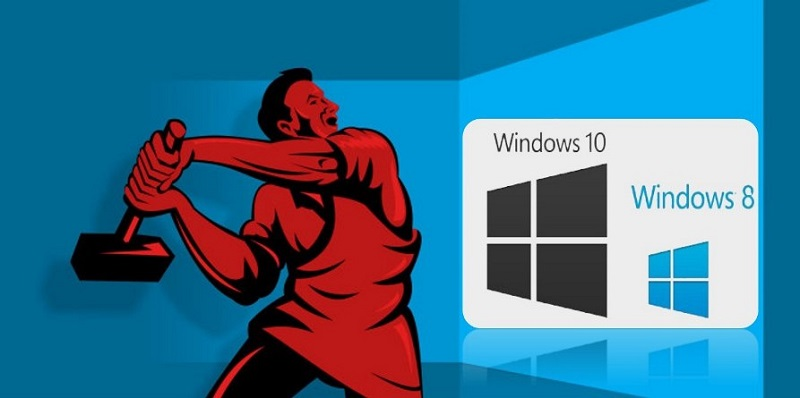5 Most Popular Windows 8/10 Error List & How to Fix Them
